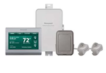 The Redesigned Prestige and VisionPRO from Honeywell