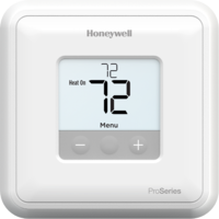 T1 Pro non-programmable thermostat