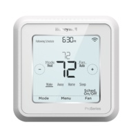 Thermostats | Jackson Systems | Controls Done Right