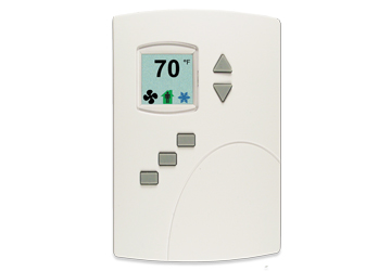 JS-Z2400 Series Thermostats with BACnet™ Protocol