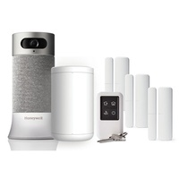 Honeywell Smart Home Security Kit - Medium
