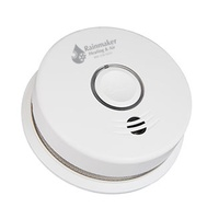 Kidde Combination Smoke/CO Voice Alarm - Battery Powered